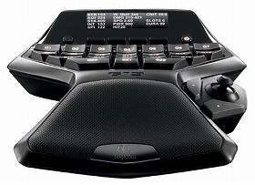 ロジクール「G13 アドバンス ゲームボード」
