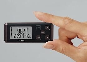 シチズン・システムズ「peb(ペブ)TW700」