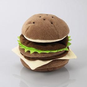画像はハンバーガータイプの「CK-BURGER」シリーズ