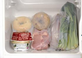 冷蔵も冷凍も行けまっせ~