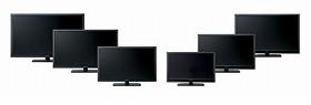 ソニーが発売する新型液晶テレビ
