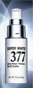 ドクターシーラボ、スーパーホワイト377