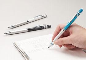 高級感があって、しかも書きやすい!
