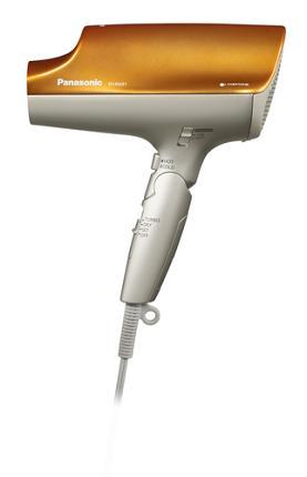"""白金""""水微粒电离子""""有效维持毛发健康。"""