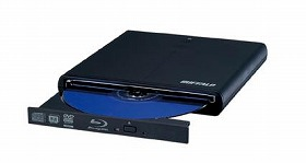 Blu-ray disc player, making it more convenient