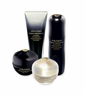 奢华的使用感和高品质的清香呵护完美肌肤