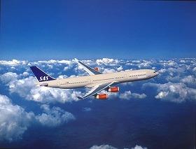 スカンジナビア航空でデンマークに行こう
