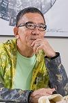 坂井直樹氏