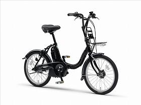 「見た目も」オシャレな電動自転車「PAS CITY-C リチウム」