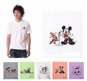「スタンダードシリーズ」の商品例 (c)Disney