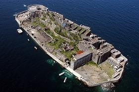 日本最初の鉄筋コンクリート高層アパートも残っている