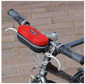 自転車への取り付けもカンタン!
