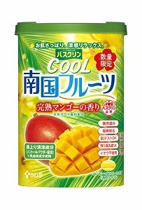 マンゴーの香りが疲れを緩和する