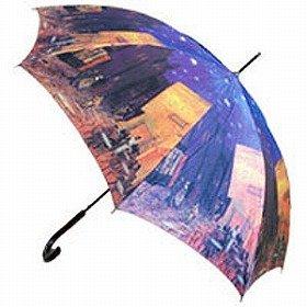 傘をさす人の側を歩きたくなる