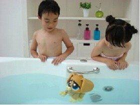 お風呂がもっと楽しくなる