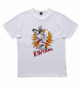 「サラリーマン金太郎」とのコラボTシャツ