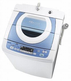 洗っているとき、低騒音なのもうれしい