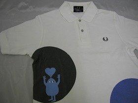「フレッドペリー」のポロシャツ 14700円