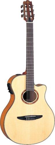 アコースティックギターならではの暖かみのある音を出力できる