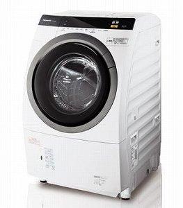 人気のドラム式洗濯乾燥機も「省エネ」「節水」がポイント