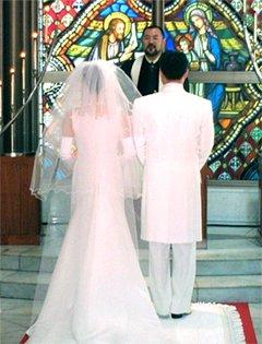 「オリジナルの結婚式を作りたい!」というニーズも