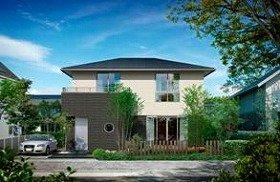 いい家を安く建て、長く住みたい(写真は注文住宅例:本体価格1320万円)