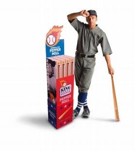 本当の野球では使用しないほうがベター
