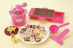「Cookin' Cookies」