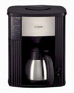 奥深い本格的なコーヒーの味を引き立てる。