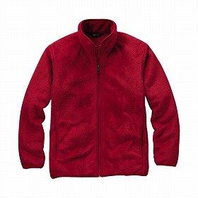 长袖羊毛绒衣 售价2990日元