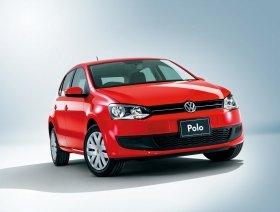 低燃費&便利な新型「ポロ」