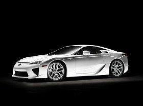 3750万円。フェラーリのフラッグシップと変わらないお値段です。