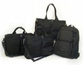 機能的で使いやすいバッグはビジネスマンの強い味方に!