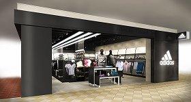 国内13店舗目の大型直営店がオープン