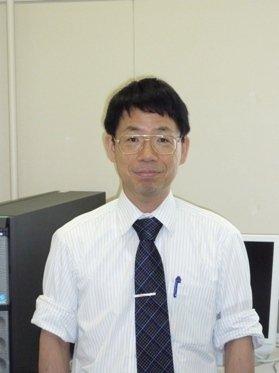 山田教授は「インフルエンザ予防には、こまめにお茶を飲むこと」とアドバイスする