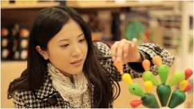 オリジナル限定ドラマ「LOVE Xmas」で好演している吉高由里子さん