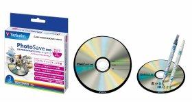 ソフト内蔵で手軽にバックアップディスクを作成できる