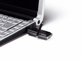 USBメモリー並みの小型サイズ