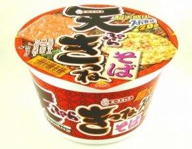 天ぷらと油揚げのコンビネーション