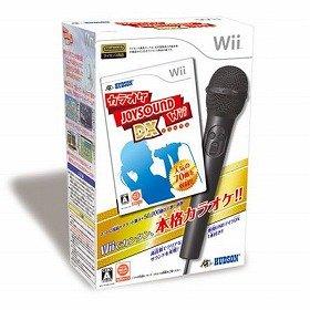 「カラオケJOYSOUND Wii DX」
