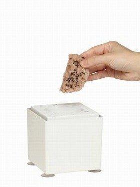 コンビニのおにぎりからお餅を作れる(C)TAITO CORPORATION 2009 ALL RIGHT RESERVED.