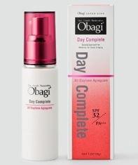 Obagi系列品牌首款功能性UV美容液