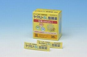 ヤクルトBL整腸薬 36包