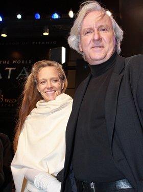キャメロン監督、12年ぶり来日 3D映画「アバター」をPR: J-CAST ...