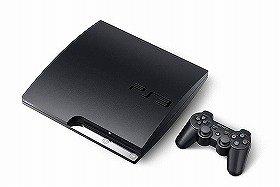 09年9月発売の新型PS3