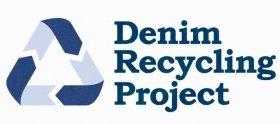 「デニム・リサイクリング・プロジェクト」ロゴマーク