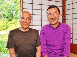谷川さん(左)と加藤さんのトークが楽しめる