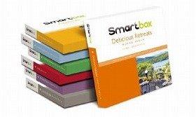 「Smart box」が当たる!