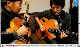 【ギター部門: acousphereさん】