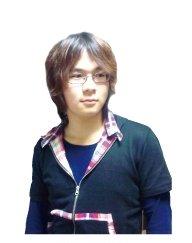 筆者の西村本気さん(17)